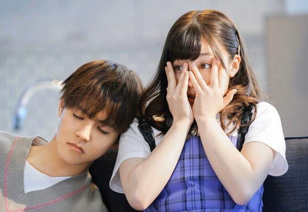 Valentine không cô đơn với 5 phim Nhật đầy cẩu lương: Có cả bom tấn giữ kỷ lục rating 13 năm của đệ nhất mỹ nam Kimura Takuya! - Ảnh 16.