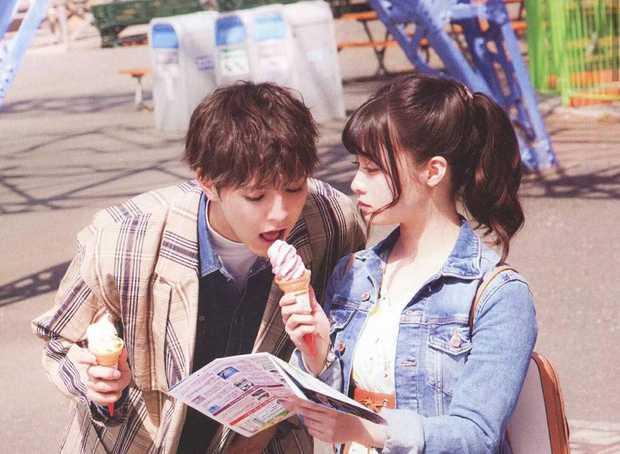 Valentine không cô đơn với 5 phim Nhật đầy cẩu lương: Có cả bom tấn giữ kỷ lục rating 13 năm của đệ nhất mỹ nam Kimura Takuya! - Ảnh 17.
