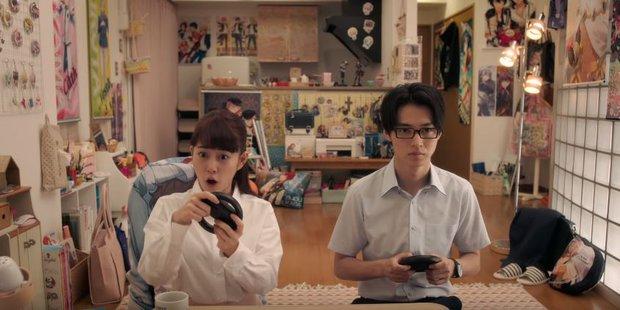 Valentine không cô đơn với 5 phim Nhật đầy cẩu lương: Có cả bom tấn giữ kỷ lục rating 13 năm của đệ nhất mỹ nam Kimura Takuya! - Ảnh 6.