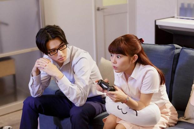 Valentine không cô đơn với 5 phim Nhật đầy cẩu lương: Có cả bom tấn giữ kỷ lục rating 13 năm của đệ nhất mỹ nam Kimura Takuya! - Ảnh 7.