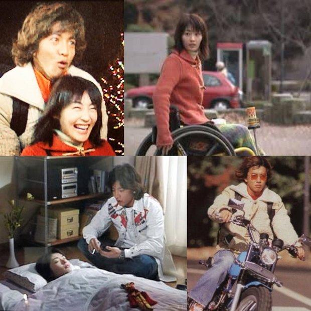 Valentine không cô đơn với 5 phim Nhật đầy cẩu lương: Có cả bom tấn giữ kỷ lục rating 13 năm của đệ nhất mỹ nam Kimura Takuya! - Ảnh 11.