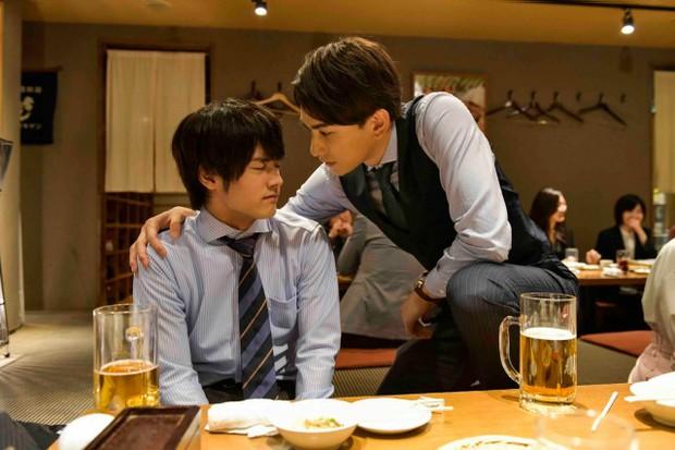 Valentine không cô đơn với 5 phim Nhật đầy cẩu lương: Có cả bom tấn giữ kỷ lục rating 13 năm của đệ nhất mỹ nam Kimura Takuya! - Ảnh 12.