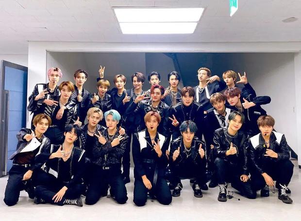 30 nhóm nhạc nam hot nhất xứ Hàn: BTS lập kỷ lục, EXO quá bất ngờ, nhưng hot nhất là màn đột phá của boygroup gen 2 - Ảnh 3.