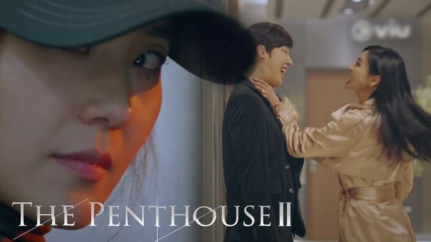 Mr. Queen đứng đầu BXH phim hot nhất tuần, True Beauty và Penthouse 2 cũng phải ngửi khói - Ảnh 5.