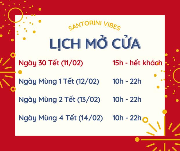 Update ngay loạt quán cà phê mở xuyên Tết ở Hà Nội cho dân tình tha hồ đi chill - Ảnh 21.