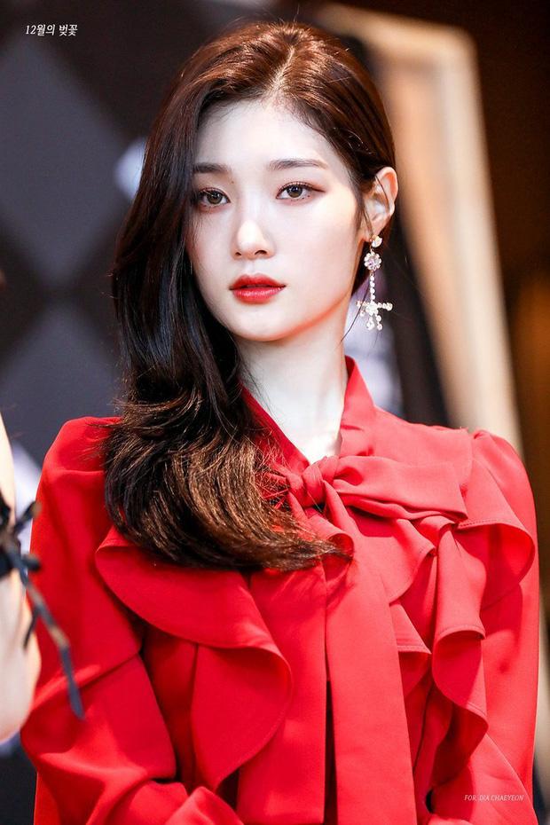 Nếu Kpop có girlgroup tuổi Sửu: Lisa và Rosé ai cũng đỉnh thế này thì phải debut cả hai, Jihyo có còn là trưởng nhóm? - Ảnh 12.