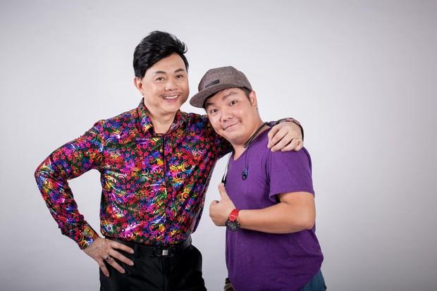 4 tiếng trước năm mới, fanpage danh hài Chí Tài được trao lại cho ca sĩ Phương Loan, công ty của cố NS có sự thay đổi lớn - Ảnh 2.