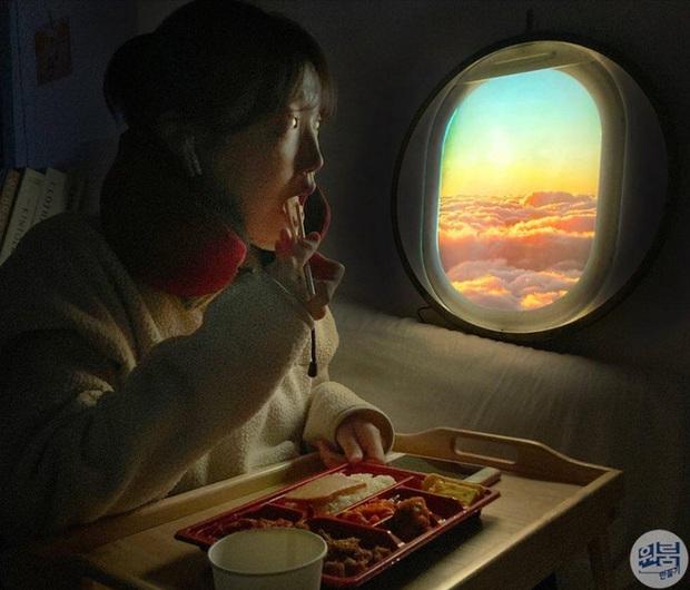"""Đây là """"cửa sổ máy bay ảo"""" chuyên dành cho những ai đam mê du lịch hoặc sống ảo tại nhà trong mùa dịch - Ảnh 4."""