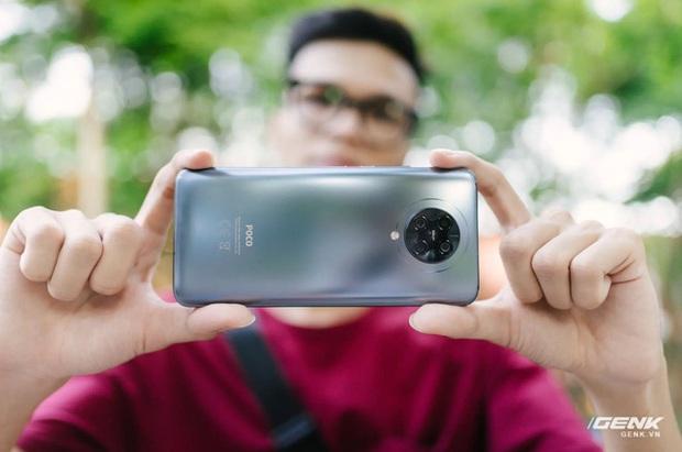 5 lựa chọn smartphone dưới 10 triệu đồng để du Xuân Tân Sửu 2021 - Ảnh 5.