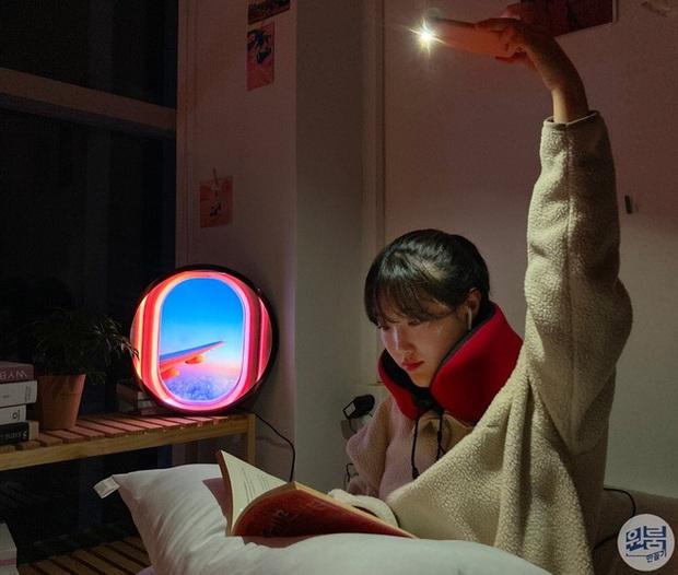 """Đây là """"cửa sổ máy bay ảo"""" chuyên dành cho những ai đam mê du lịch hoặc sống ảo tại nhà trong mùa dịch - Ảnh 7."""