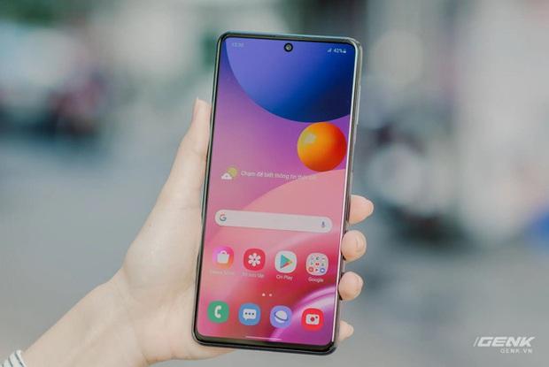 5 lựa chọn smartphone dưới 10 triệu đồng để du Xuân Tân Sửu 2021 - Ảnh 7.