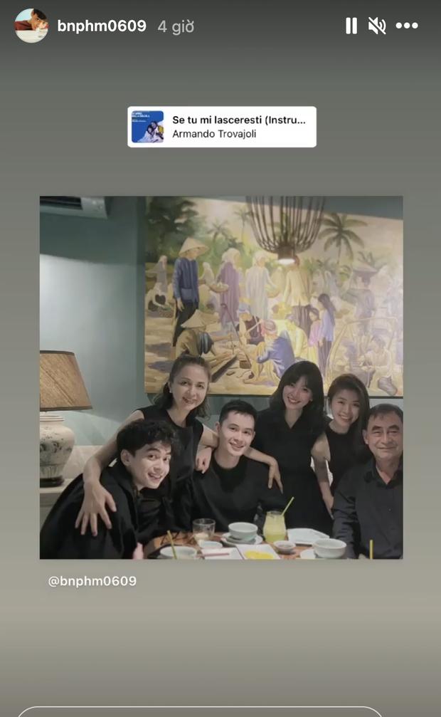 Hội gái xinh Instagram rần rần khoe ảnh ăn tất niên, đáng chú ý nhất là động thái của Chi Pu và Quỳnh Anh Shyn - Ảnh 20.