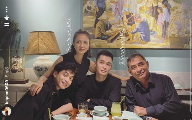 Hội gái xinh Instagram rần rần khoe ảnh ăn tất niên, đáng chú ý nhất là động thái của Chi Pu và Quỳnh Anh Shyn - Ảnh 19.