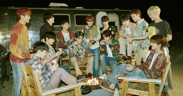30 nhóm nhạc nam hot nhất xứ Hàn: BTS lập kỷ lục, EXO quá bất ngờ, nhưng hot nhất là màn đột phá của boygroup gen 2 - Ảnh 4.