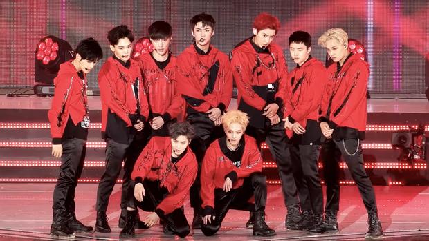 30 nhóm nhạc nam hot nhất xứ Hàn: BTS lập kỷ lục, EXO quá bất ngờ, nhưng hot nhất là màn đột phá của boygroup gen 2 - Ảnh 5.