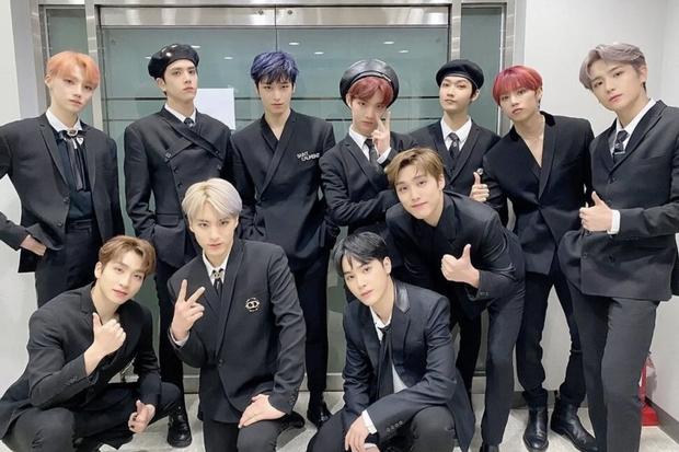 30 nhóm nhạc nam hot nhất xứ Hàn: BTS lập kỷ lục, EXO quá bất ngờ, nhưng hot nhất là màn đột phá của boygroup gen 2 - Ảnh 10.