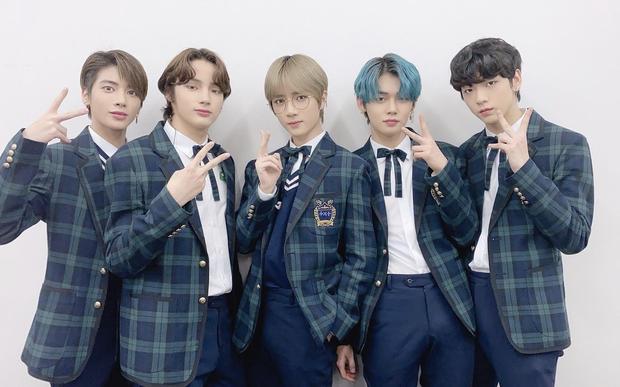 30 nhóm nhạc nam hot nhất xứ Hàn: BTS lập kỷ lục, EXO quá bất ngờ, nhưng hot nhất là màn đột phá của boygroup gen 2 - Ảnh 11.