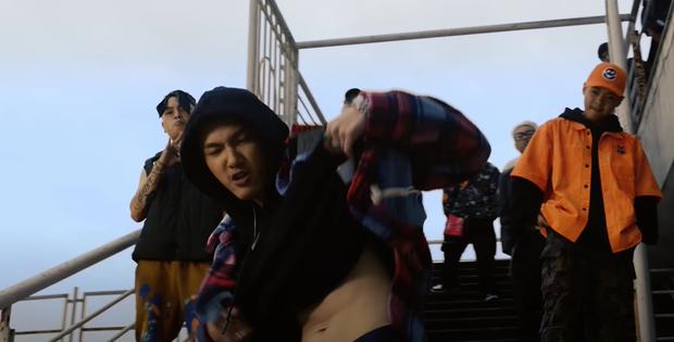 Người chơi hệ rap xông đất Vpop: Tage diss cả thế giới; Bình Gold tái xuất hậu drama ViruSs và nhắc đến Sơn Tùng M-TP? - Ảnh 1.