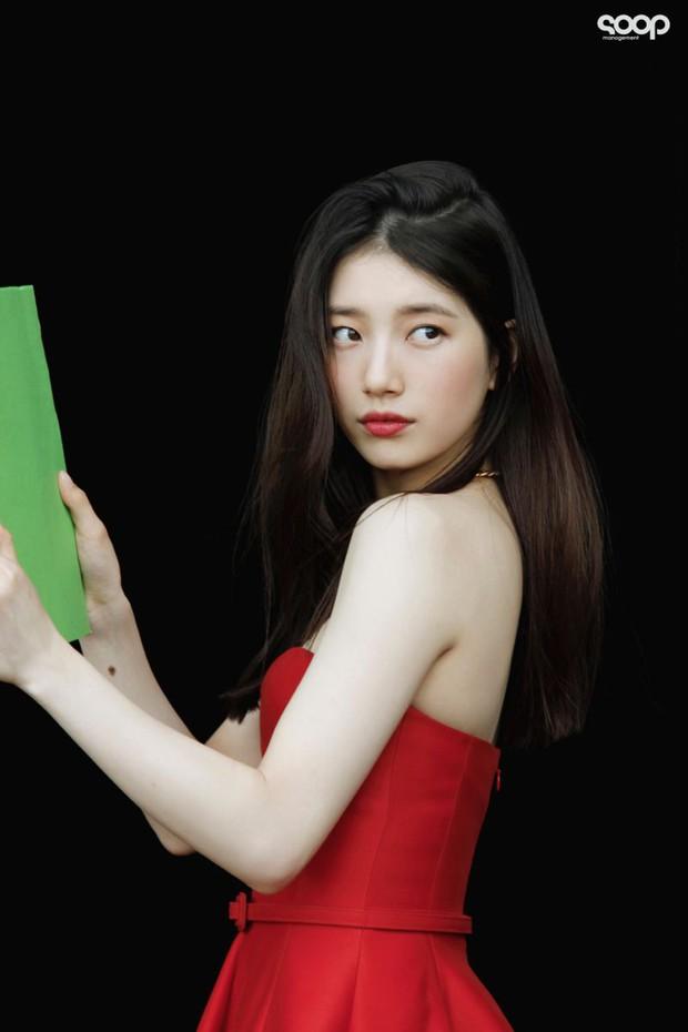 Tranh cãi BXH nam thần nữ thần đẹp nhất Kpop do chính idol chọn ra: V (BTS) bị nam thần True Beauty át luôn, cô gái đè bẹp Irene (Red Velvet) là ai? - Ảnh 4.