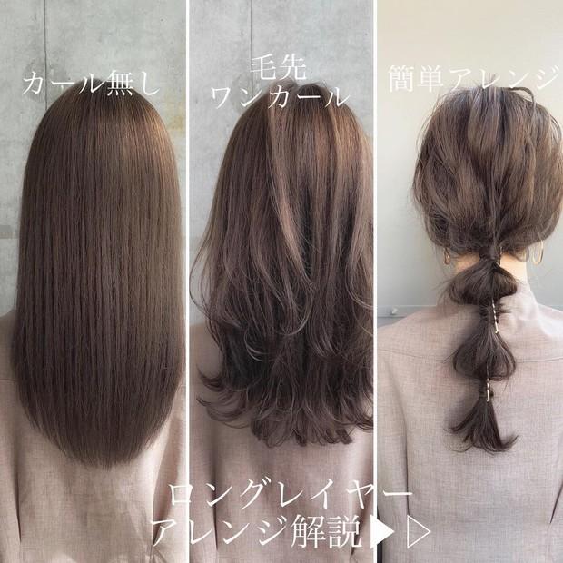 Chẳng kịp làm tóc chơi Tết thì bạn vẫn có thể F5 diện mạo với 3 cách tạo kiểu đơn giản mà xinh nức nở này - Ảnh 7.