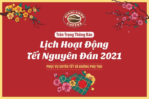 Danh sách những quán cà phê mở cửa xuyên Tết ở Sài Gòn, có tới hàng trăm sự lựa chọn đây khỏi lo thiếu chỗ! - Ảnh 13.