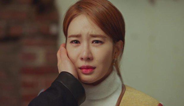Dàn mỹ nhân Gia Đình Là Số 1 dính lời nguyền: Hwang Jung Eum bị CEO phụ bạc, Yoo In Na và Hoa hậu Hàn khổ vì bê bối tình dục - Ảnh 11.