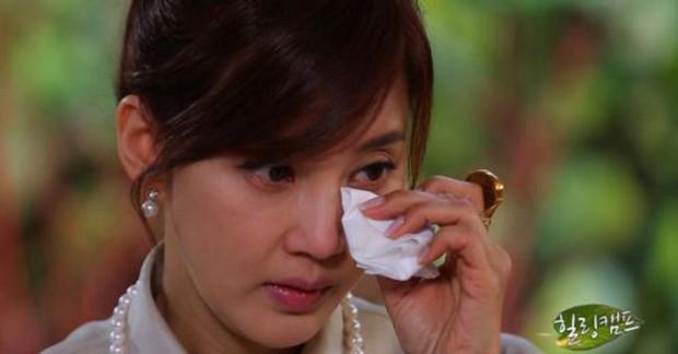 Dàn mỹ nhân Gia Đình Là Số 1 dính lời nguyền: Hwang Jung Eum bị CEO phụ bạc, Yoo In Na và Hoa hậu Hàn khổ vì bê bối tình dục - Ảnh 17.