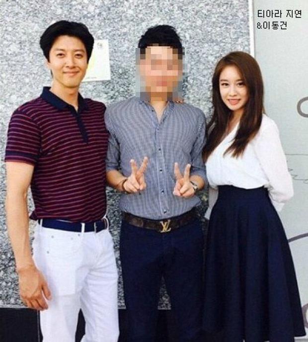 Dàn mỹ nhân Gia Đình Là Số 1 dính lời nguyền: Hwang Jung Eum bị CEO phụ bạc, Yoo In Na và Hoa hậu Hàn khổ vì bê bối tình dục - Ảnh 22.