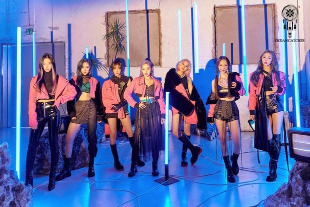 30 nhóm nhạc nữ hot nhất: Red Velvet trở lại, sức nóng từ (G)I-DLE có làm BLACKPINK mất ngôi vương? - Ảnh 11.