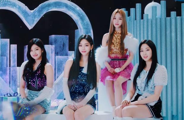 30 nhóm nhạc nữ hot nhất: Red Velvet trở lại, sức nóng từ (G)I-DLE có làm BLACKPINK mất ngôi vương? - Ảnh 10.