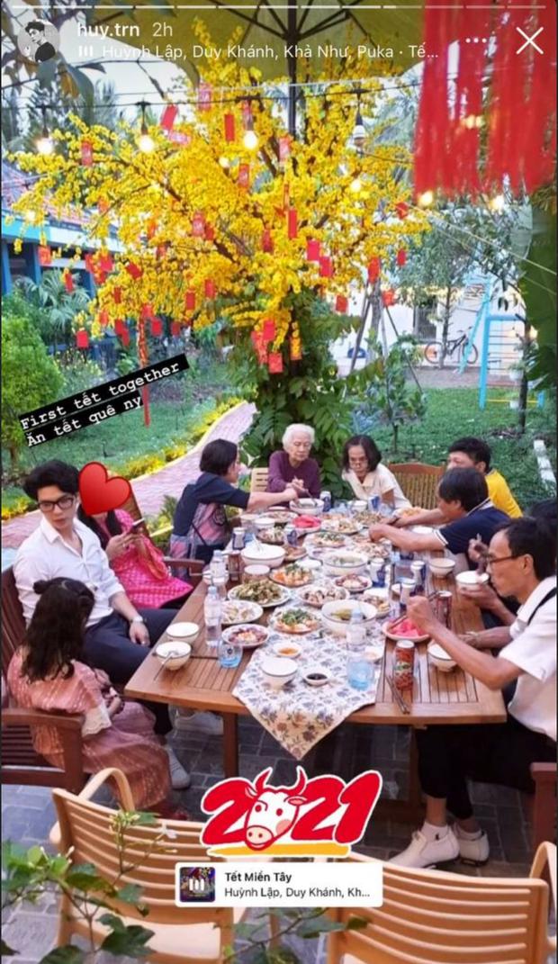 Mở bát 2021: CEO Việt kiều bỗng tự đăng bài lọt cả ảnh đôi với Ngô Thanh Vân, không cần nói lời ngôn tình cũng dễ thương muốn xỉu! - Ảnh 2.