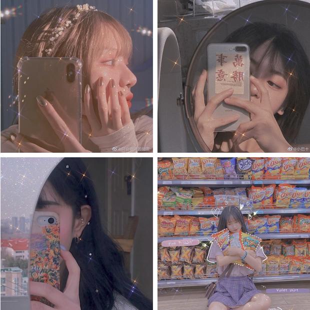 Học lỏm ứng dụng chỉnh ảnh vi diệu của hotgirl Trung Quốc đang nổi đình nổi đám mà hội chị em Tết này không thể bỏ qua - Ảnh 2.