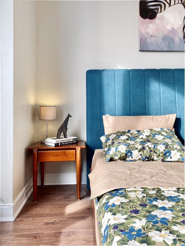 Lấy cảm hứng từ phim truyền hình Mỹ, designer thiết kế căn hộ Royal City theo style Farmhouse tinh tế đến từng chi tiết - Ảnh 14.