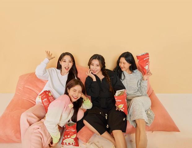 30 nhóm nhạc nữ hot nhất: Red Velvet trở lại, sức nóng từ (G)I-DLE có làm BLACKPINK mất ngôi vương? - Ảnh 4.