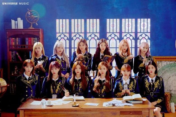 30 nhóm nhạc nữ hot nhất: Red Velvet trở lại, sức nóng từ (G)I-DLE có làm BLACKPINK mất ngôi vương? - Ảnh 6.