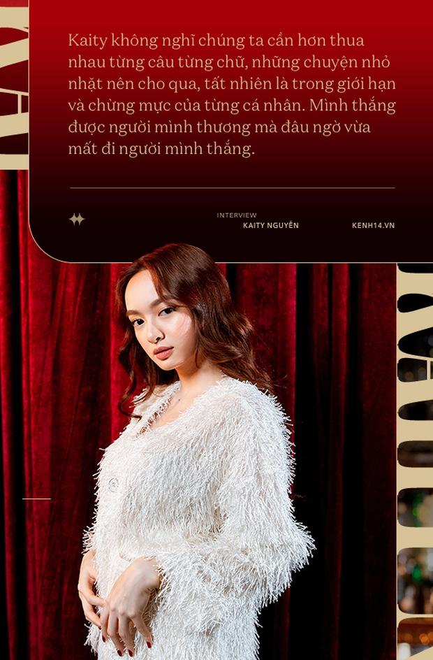 """Kaity Nguyễn: Chưa bao giờ đủ can đảm để nói với ba mẹ rằng """"Con làm được!"""" - Ảnh 11."""