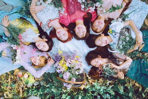 30 nhóm nhạc nữ hot nhất: Red Velvet trở lại, sức nóng từ (G)I-DLE có làm BLACKPINK mất ngôi vương? - Ảnh 8.