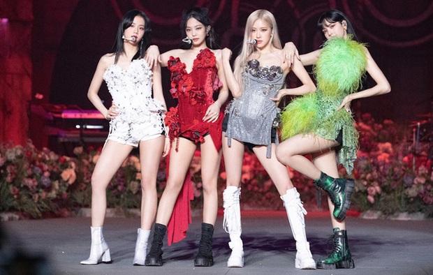 30 nhóm nhạc nữ hot nhất: Red Velvet trở lại, sức nóng từ (G)I-DLE có làm BLACKPINK mất ngôi vương? - Ảnh 2.