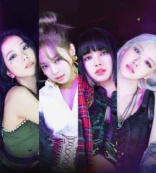 Tin vui mùng 1: BLACKPINK sở hữu album nghệ sĩ nữ Kpop bán chạy nhất mọi thời đại, xô đổ kỷ lục 18 năm bất bại của BoA! - Ảnh 1.