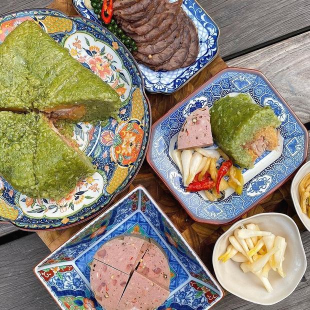 Tết đến đừng ăn uống bừa phứa mà hãy học Hà Tăng, Thanh Hằng, Hà Trúc ăn 3 món này để dáng luôn đẹp thon - Ảnh 1.