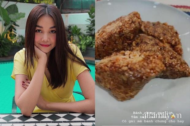 Tết đến đừng ăn uống bừa phứa mà hãy học Hà Tăng, Thanh Hằng, Hà Trúc ăn 3 món này để dáng luôn đẹp thon - Ảnh 2.