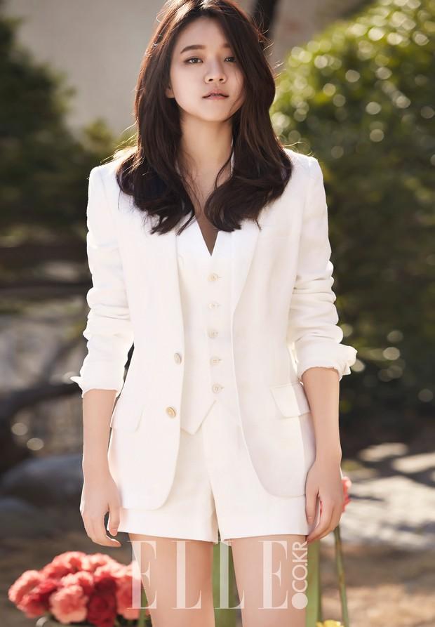 Hàn Quốc chốt đơn 11 gương mặt đại diện cho điện ảnh nước nhà: Từ nữ thần trẻ đến chú đại làng phim đều có cả! - Ảnh 3.
