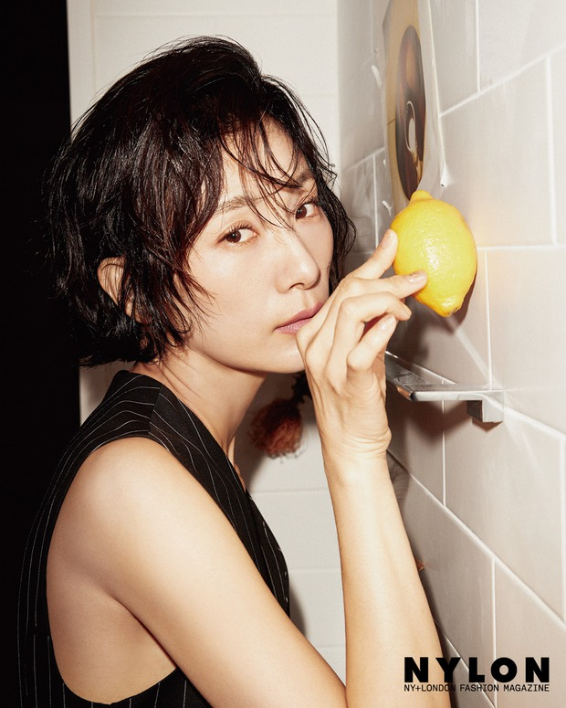 Hàn Quốc chốt đơn 11 gương mặt đại diện cho điện ảnh nước nhà: Từ nữ thần trẻ đến chú đại làng phim đều có cả! - Ảnh 6.