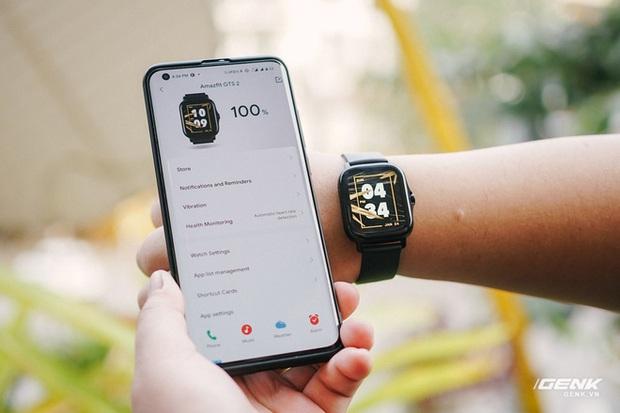 Chiếc đồng hồ này giống Apple Watch nhưng giá rẻ chỉ bằng 1/3 - Ảnh 13.