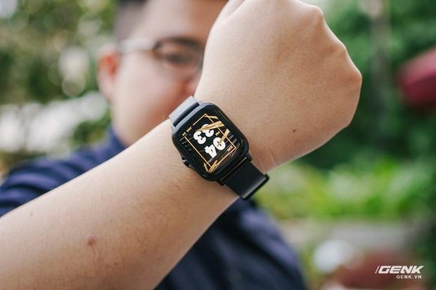 Chiếc đồng hồ này giống Apple Watch nhưng giá rẻ chỉ bằng 1/3 - Ảnh 16.