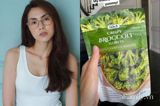 Tết đến đừng ăn uống bừa phứa mà hãy học Hà Tăng, Thanh Hằng, Hà Trúc ăn 3 món này để dáng luôn đẹp thon - Ảnh 4.
