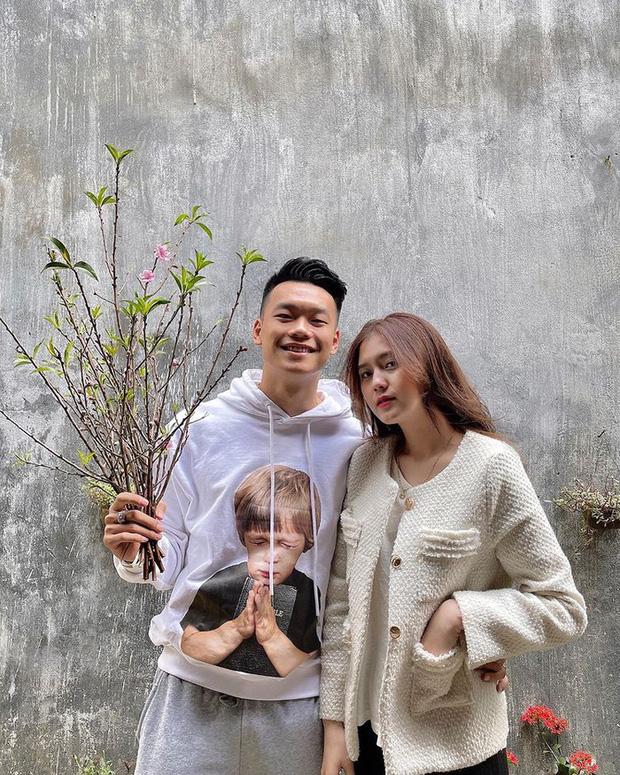 Đặng Văn Lâm cùng bạn gái xem Táo quân đêm 30 Tết từ Thái Lan - Ảnh 5.