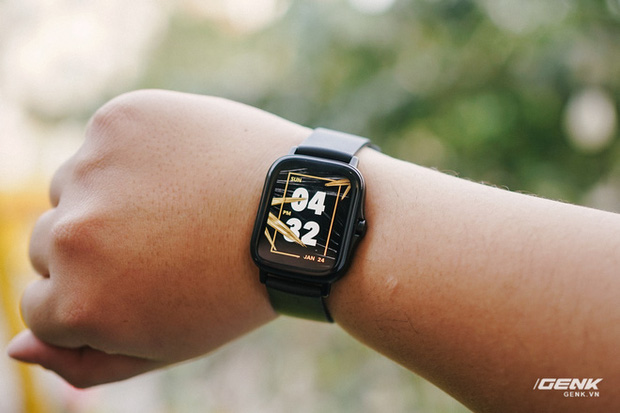 Chiếc đồng hồ này giống Apple Watch nhưng giá rẻ chỉ bằng 1/3 - Ảnh 6.
