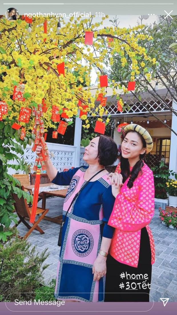 """Lộ loạt ảnh Huy Trần và Ngô Thanh Vân """"full không che"""" khi về quê đàng gái đón Tết, ngày xác nhận hẹn hò chắc không xa - Ảnh 5."""