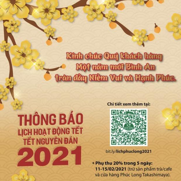 Danh sách những quán cà phê mở cửa xuyên Tết ở Sài Gòn, có tới hàng trăm sự lựa chọn đây khỏi lo thiếu chỗ! - Ảnh 11.